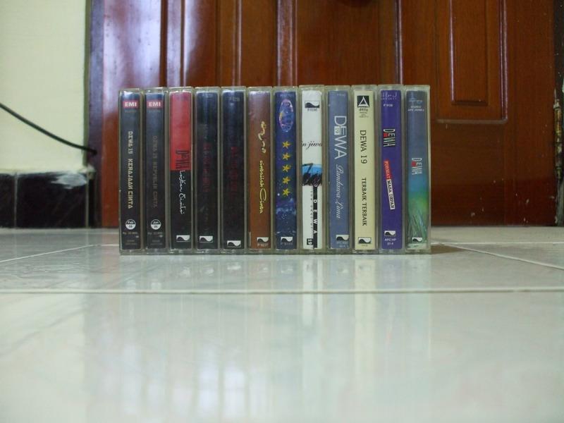 koleksi